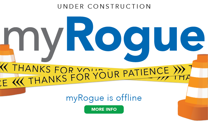 new myRogue coming to RCC