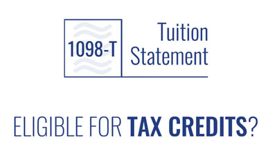It's tax time, get tax credit for paying for college out-of-pocket