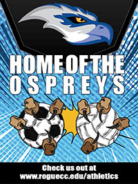 RCC athletics home of the ospreys click to go to website